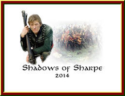 Click for Sharpe Compendium Official Calendar