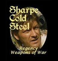 Sharpe Cold Steel