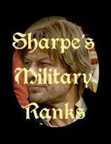 Sharpe's Ranks